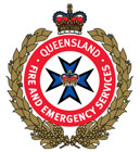The Queensland Fire and Emergency Services